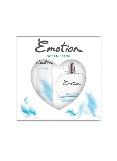 Emotion Parfüm Set Renksiz